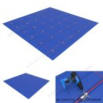 solar universal metal roof mounting system-SPC-RF-CK02A-HR-3